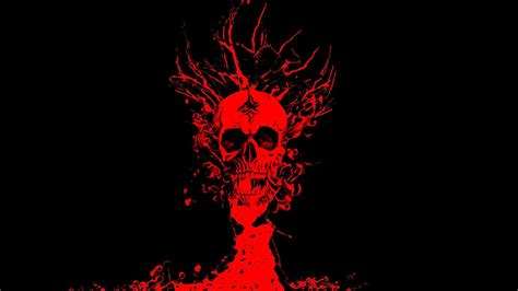 3d Horror Illusion Wallpapers by Skull Wallpaper 59 Images