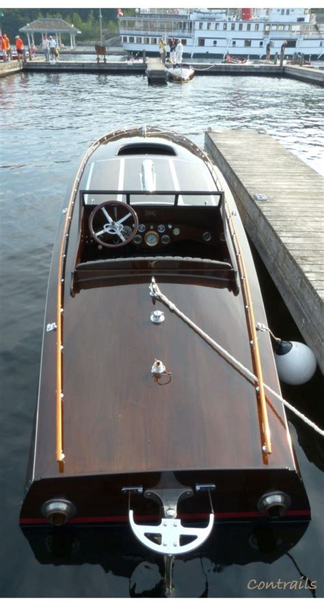 Classic Wooden Speed Boats For Sale by 549 Best Images About Vintage Wooden Boats On
