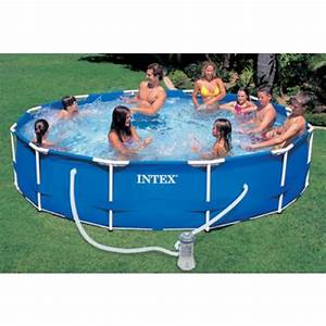 Chauffage Piscine Pas Cher : filtration pour piscine intex ~ Dailycaller-alerts.com Idées de Décoration