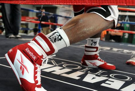 10 Best Boxing Shoes Reviewed, Compared & Rated In 2017