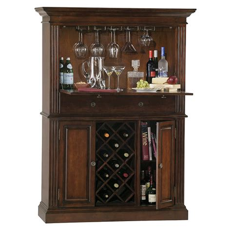 wine and liquor cabinet wine furniture home wine bar cabinets le cache