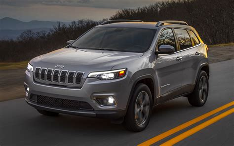 jeep cherokee limited wallpapers  hd images
