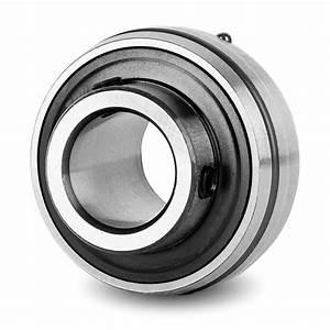 Radial Insert Ball Bearing UC204 - Buy online!, 2,86