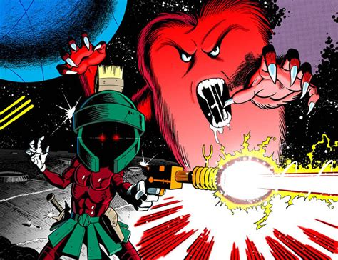 Marvin The Martian (character)