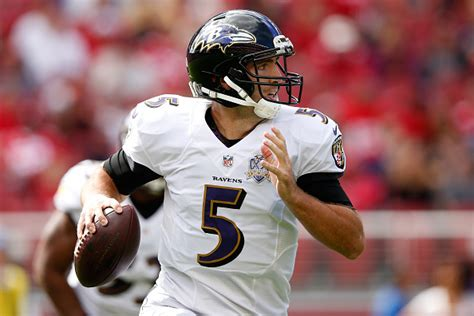 Joe Flacco Net Worth | Celebrity Net Worth