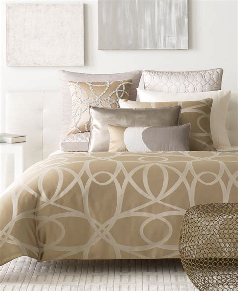 macy s bed comforters hotel collection oriel bedding collection bedding