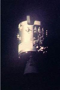 Apollo 13 Launched!