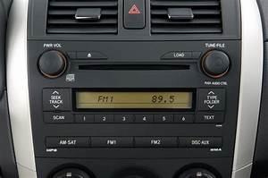 2010 Toyota Corolla Radio Wiring Diagram