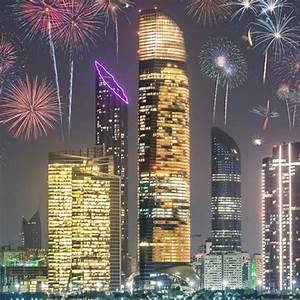Abu Dhabi New Years Eve 2021 - New Years Eve Abu Dhabi 2021 - Discover The Best Parties Events ...