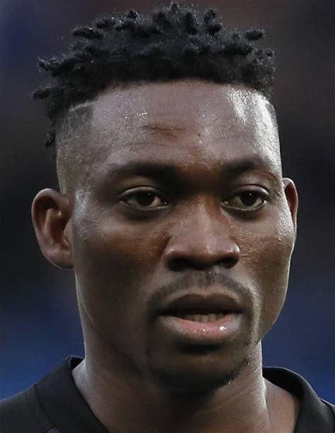 Christian Atsu - Player profile 20/21 | Transfermarkt