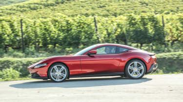 New vehicle on order free configuration available from january 2021. New 2020 Ferrari Roma review - pictures | Auto Express