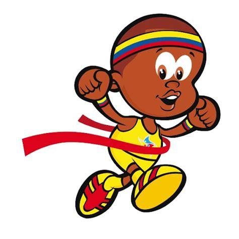el deporte  los ninos dibujos de deportes