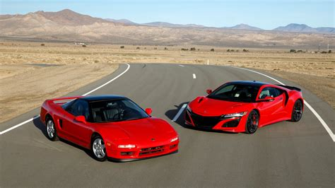 check out these 3 little known facts about the acura nsx