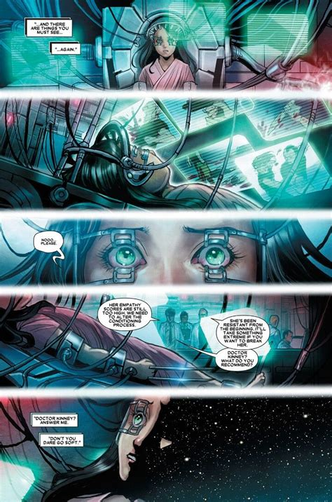 X-23: Weapon X Conditioning   Superhero comic, All new ...