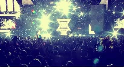 Party Rave Dance Concert Lights Edm Dubstep
