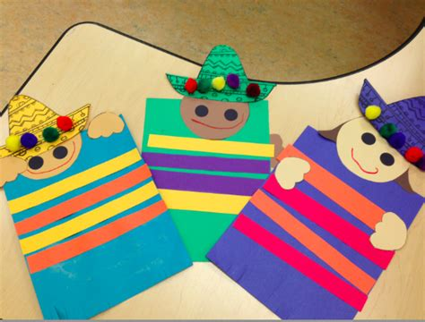 preschool cinco de mayo activities preschool wonders five for friday 680