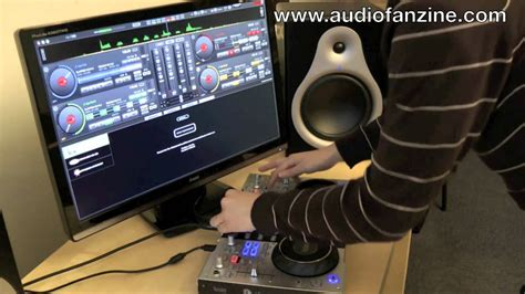 dj console 4 mx d 233 mo hercules dj console 4 mx