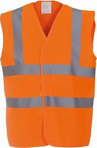 Gilet Fluo Orange : gilet de s curit grandes tailles 3xl ou 4xl orange fluo ~ Medecine-chirurgie-esthetiques.com Avis de Voitures