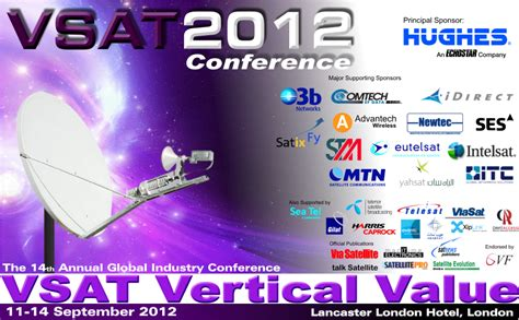 comsys global vsat conference