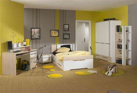Yellow And Grey Bedroom Decor Ideas by Grey And Yellow Bedroom Walls Decor Ideasdecor Ideas