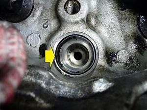 Peugeot 206 - Remplacement Joints D U0026 39 Injecteur