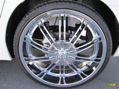 2012 chevrolet impala ltz custom wheels photo 68891292