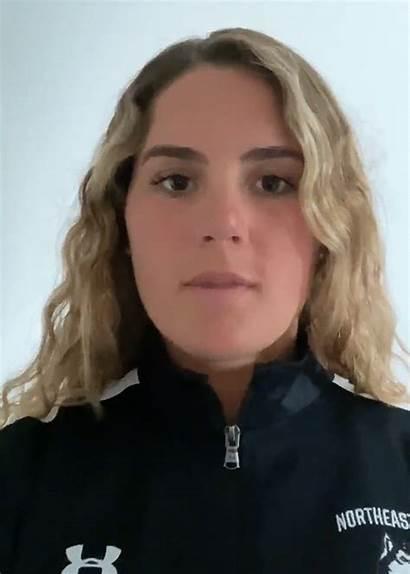 Nwhl Northeastern Huskies Draft Paige Capistran Pride