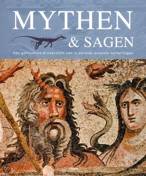 Bolcom  Mythen & Sagen, Tony Allan  9789057645334 Boeken