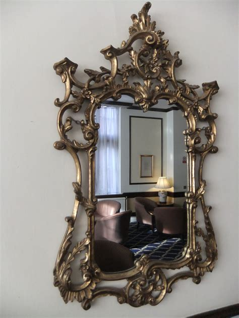 Decorative Mirrors And Lightings  My Decorative