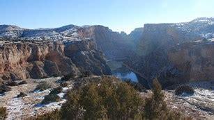 bighorn canyon national recreation area  national