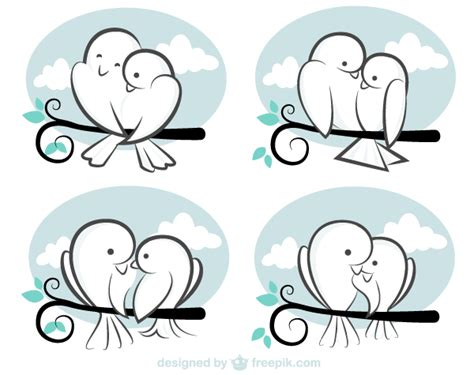Information About Cute Animated Love Birds Yousense Info