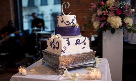 Custom Or Wedding Cake