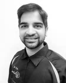vish prasad our team coventry cosmetic dentist dentist 6