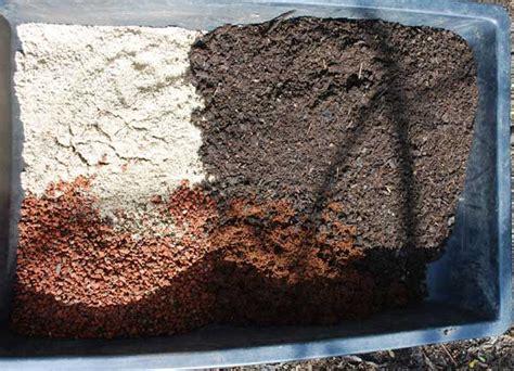 Container Gardening Drainage, Container Garden Soil
