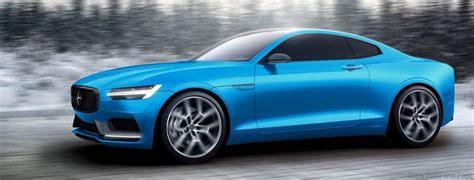 volvo polestar bhp supercar launch  month drive