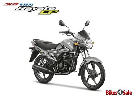 Suzuki Motorcycle Dealers In Ct by Suzuki Hayate Ep Motorcycle Picture Gallery Bikes4sale