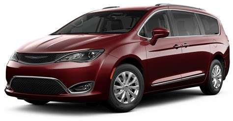 chrysler pacifica incentives specials offers