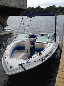 Chris Craft 197 Concept 1993 For Sale For  6 250