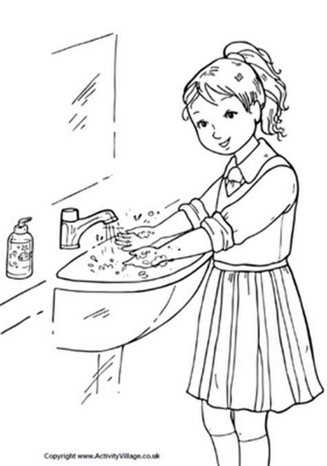 de octubre  mundial del lavado de manos
