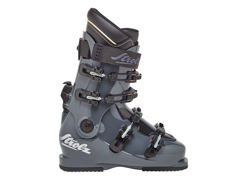 evolution  ski boot strolz ski boots uk