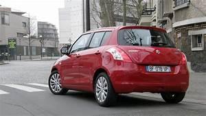 Suzuki Swift Coffre : a retenir les prix ~ Melissatoandfro.com Idées de Décoration