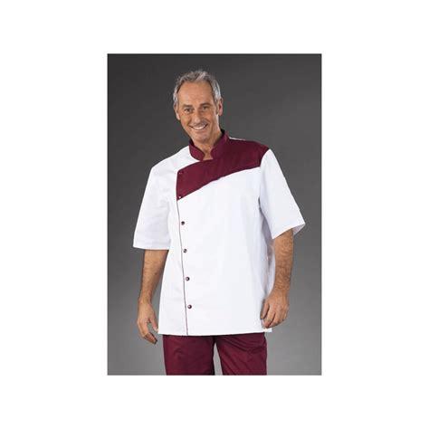 vetement cuisine professionnel veste de cuisine professionnel homme somecal