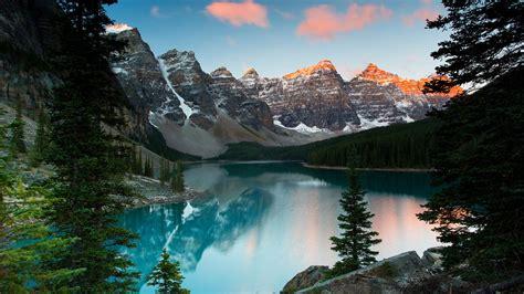 alberta, Canada, Mountain Wallpapers HD / Desktop and ...