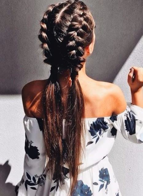 30 ways to braid your hair hairstyle on point