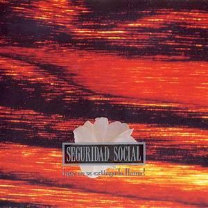 Car U00e1tula Frontal De Seguridad Social