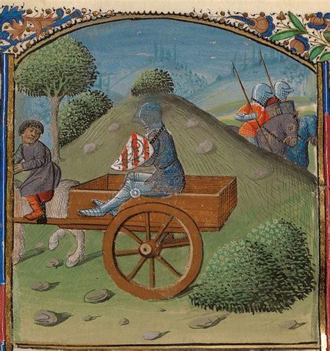 Bnf  La Légende Du Roi Arthur