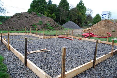 abri de jardin dalle beton ou pas meilleures id 233 es