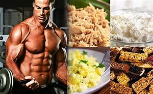5 Best Post Workout Foods For Late Night Lifter  U2013 Fitness Volt Bodybuilding  U0026 Fitness News