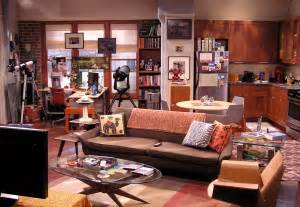 The Big Bang Theory Film Genres The Red List