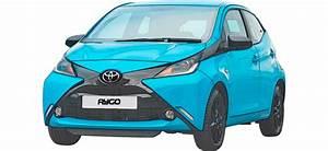 Toyota Aygo Kfz